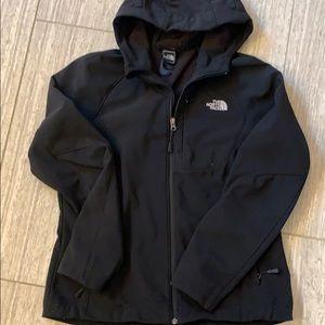 Women's Large Northface jacket